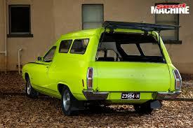 ford xa gs panel van u2013 reader u0027s car of the week street machine