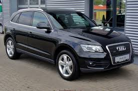 Audi Q5 Facelift - audi q5 8r u2013 wikipedia