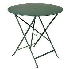 Round Bistro Table Interesting Metal Bistro Table Woodard Parisienne 30 Round Bistro