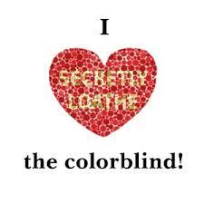 Color Blind Design Visualizing For The Color Blind Blog