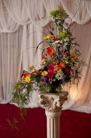 wedding altars 35 beautiful floral wedding altars decorating ideas oosile