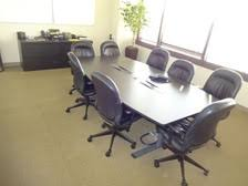 conference table with recessed monitors used office furniture cubicles msi office furniture orange