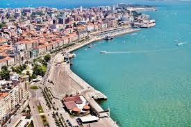 Santander Spain Map by Santander Spain Pictures Citiestips Com