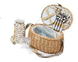 wine picnic baskets yuppie gift baskets picnic basket with wine bottle holder
