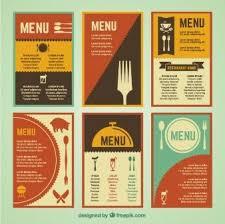 23 best pizza menu design images on pinterest food menu design
