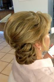 soft updo hairstyles for mothers classy half up hairstyles for mother of the bride on bride