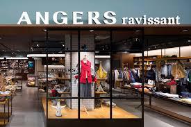 design shop angers ravissant expocity shop by space osaka japan retail