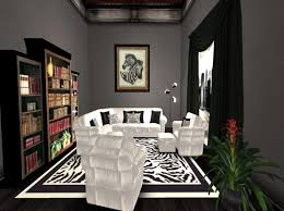 Second Life Marketplace Special Sale Price White Leather - Complete living room sets