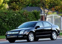 types of ford fusions ford fusion generations technical specifications and fuel economy