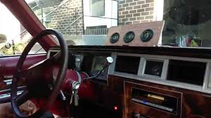 1986 grand marquis 347 stroker 5 speed trans youtube