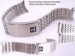 tissot steel bracelet images Tissot band part tungchoy jpg