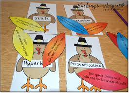 thanksgiving activities for elementary teaching to inspire