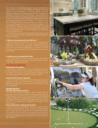 home design competition shows california renovation magazine spring 2016 by lavish living