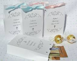 baptism party favors best 25 christening party favors ideas on christening