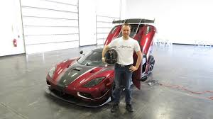 koenigsegg arizona koenigsegg sets new world record youtube