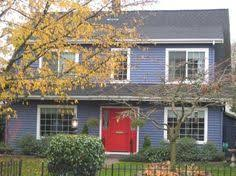 image result for exterior paint ideas for colonial homes house