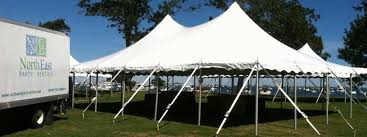 party rental tents northeast tent party rentals serving south shore ma cape cod