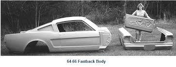 65 Mustang Interior Parts Fiberglass 64 65 66 Mustang Auto Parts Fiberglass Hoods Fenders