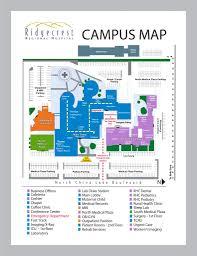 directions u0026 map u2013 ridgecrest regional hospital