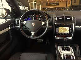 2017 porsche cayenne gts porsche cayenne gts 405 cv automático autos domínguez