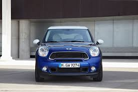 mini cooper paceman 2013 cartype