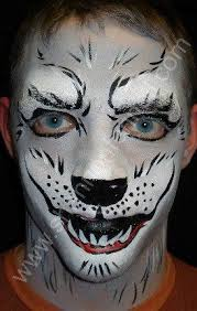 513 best makeup images on pinterest face paintings halloween