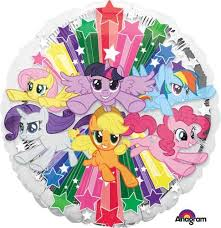 My Little Pony Party Decorations My Little Pony Party Supplies For Kids Birthday Party Themes