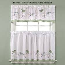 Cheap Valances Kitchen Kitchen And Bath Curtains Kitchen Window Cheap Kitchen