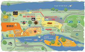Map Of Dayton Ohio Street Riding Courteous Mass Dayton