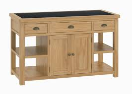 oak kitchen island kitchen islands