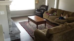 Size Of Rug For Living Room What Size Rug Do I Need Here This Isn U0027t Working So Far
