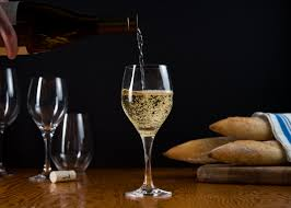Unique Wine Glasses by Ward On Wine Fall Class Series Specialty Wines Sparkling And