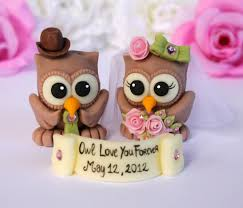 owl cake toppers image gallery owl cake toppers
