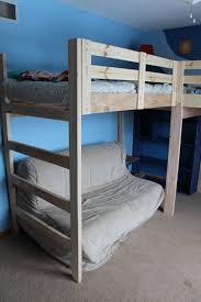 Cheap Wood Bunk Beds Best 25 Cheap Bunk Beds Ideas On Pinterest Pine Bunk Beds