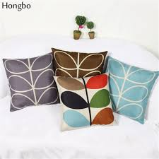 Cushion Covers For Sofa Pillows by Online Get Cheap Decor Pillow Covers Aliexpress Com Alibaba Group