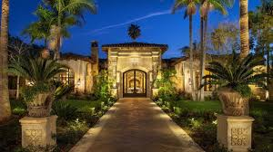 tuscan california estate of the day 14 9 million tuscan mansion in