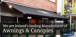 Pub Awnings Awnings Ireland Awnings Canopies Blinds And Beer Garden Roof