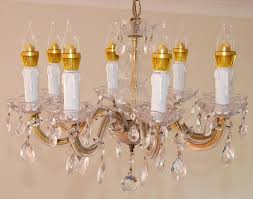 Led Bulbs For Chandelier A Guide To Bulbs For Chandeliers