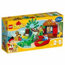lego duplo jake land pirates 10526 big