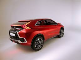 mitsubishi concept xr phev mitsubishi xr phev ii concept 2015 pictures information u0026 specs