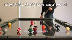 masse pool table price how does a glass top pool table work faq s youtube