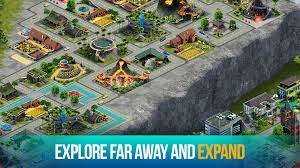 Design This Home Unlimited Money City Island 3 Building Sim Little To A Big Town Android Apps
