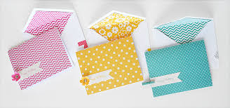 How To Make A Card Envelope - how to tuesday pebbles inc