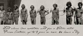 Bench Warrant Western Australia First Royal Commission Into Atrocities Against Aboriginal