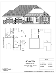 28 complete house plans h267 cottage house plans in autocad