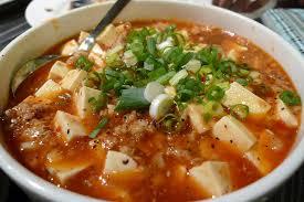 recettes de cuisine japonaise la recette du mabodofu 麻婆豆腐 gocha gocha gocha gocha