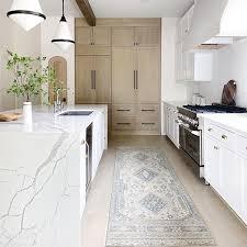 wire brushed white oak kitchen cabinets 6 5 wire brushed summit white oak wood flooring