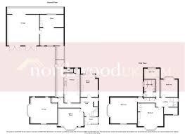 4 bedroom detached for sale in princes road hartshill stoke on floor plans
