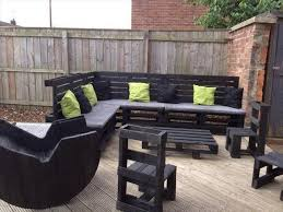 Outdoor Wood Sectional Furniture Plans by Diy Outdoor Sectional Sofa Plans Living Room Build Ideas