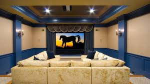 Small Home Theater Ideas Basement Home Theater Home Design Ideas